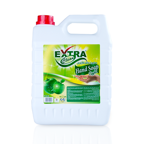 Falcon Extra Hand Soap Apple - 5L