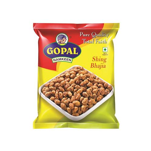 Gopal Sing Bhujiya
