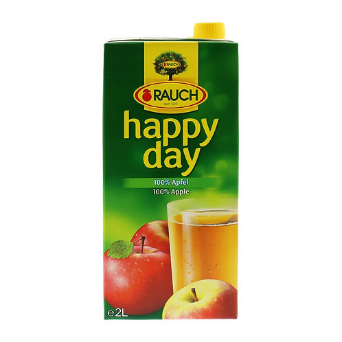 Rauch Happy Day Juice - 2 Ltr