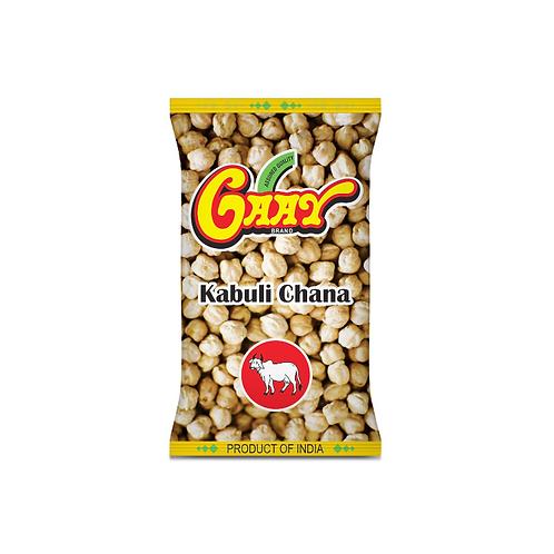 Gaay Kabuli Chana Chickpea - 1kg