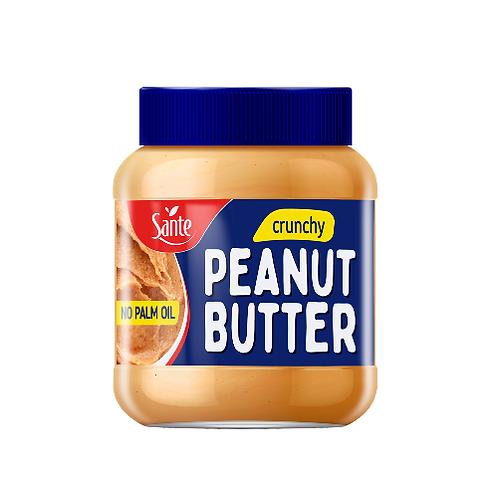 Sante Peanut Butter Crunchy - 350g