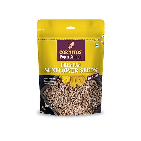 Cornitos Sunflower Seeds - 200g