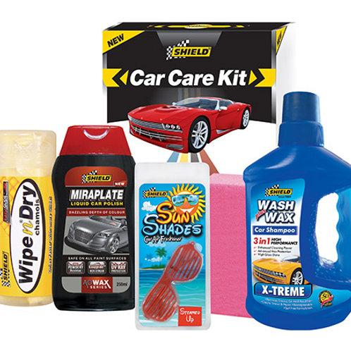 Shield Car Care Kit