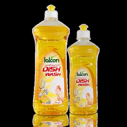 Falcon Dish Wash Liquid Lemon