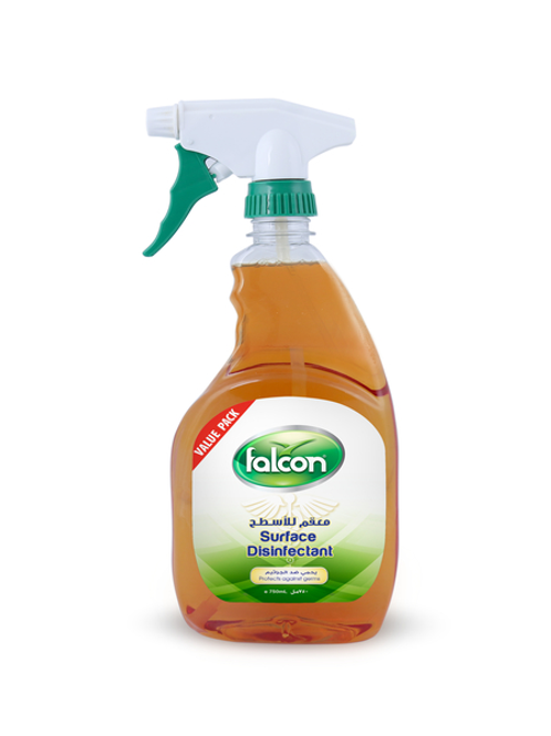 Falcon Surface Disinfectant Cleaner - 750ml