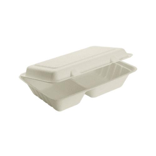 Falcon Biodegradable Lunch Box - Small