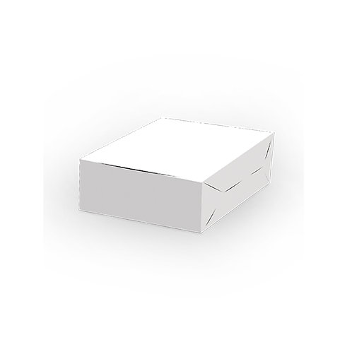 Falcon Cake Box Plain - (20 x 20 10)