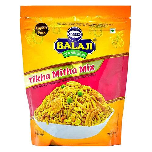 Balaji Tikha Mitha Mix - 190g