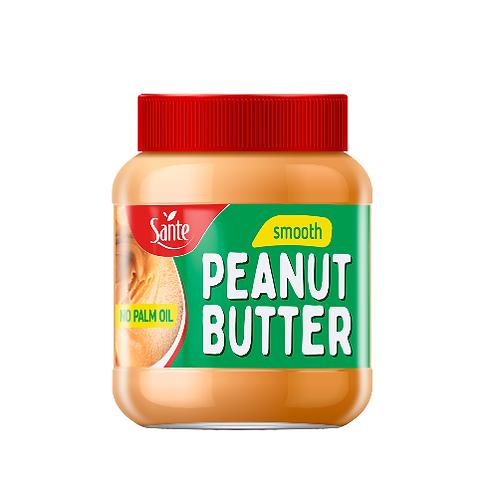 Sante Peanut Butter Smooth - 350g