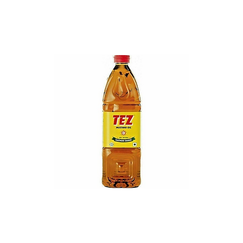 Tez Mustard Oil