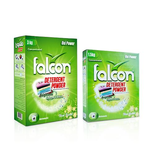 Falcon Detergent Powder Automatic