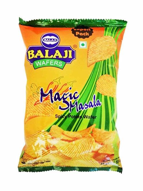 Balaji Magic Masala Wafer - 150g