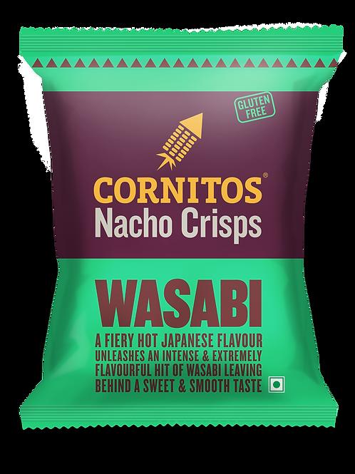 Cornitos Nacho Wasabi Crisps - 150g