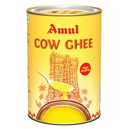 Amul High Aroma Cow Ghee - 1L