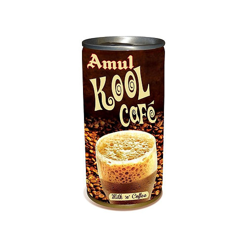 Amul Kool Cafe Can - 200ml