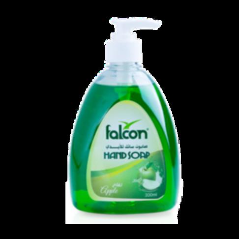 Falcon Hand Soap Apple - 300ml