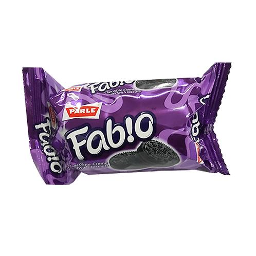 Parle Fabio Chocolate Biscuits - 120g