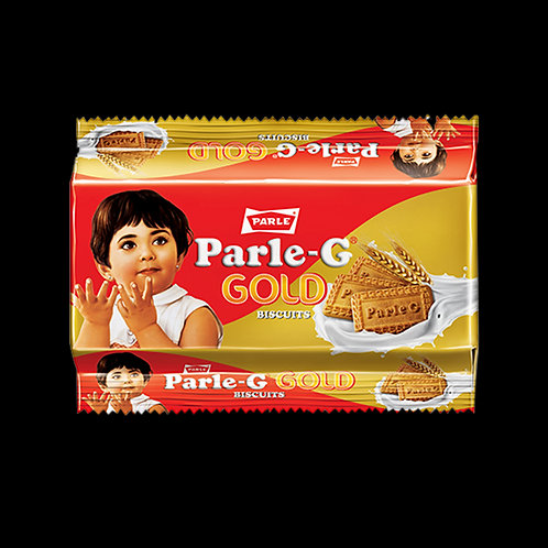 Parle Glucose Gold Biscuit - 125g