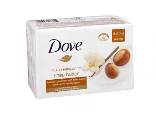 Dove Soap Shea Butter - 100g