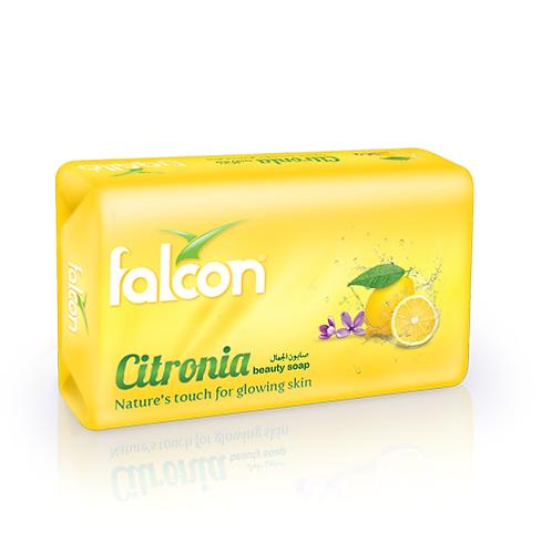 Falcon Beauty Soap Citronia - 125g