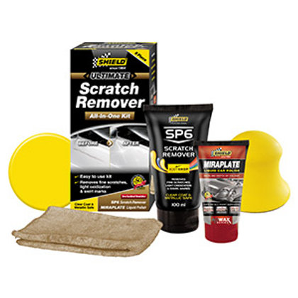 Shield Ultimate Scratch Remover Kit