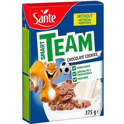 Sante Smart Team Chocolate Cookies - 375g
