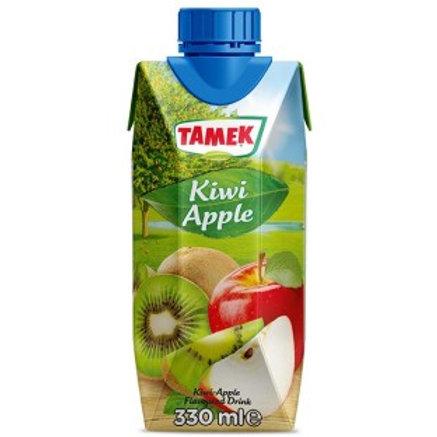Tamek Kiwi Apple Flavoured Drink - 330ml