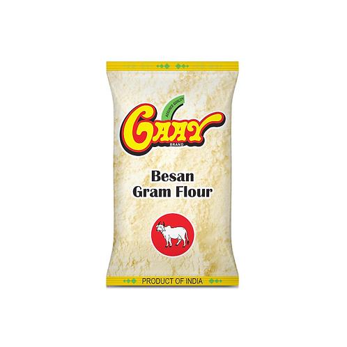 Gaay Besan Gram Flour