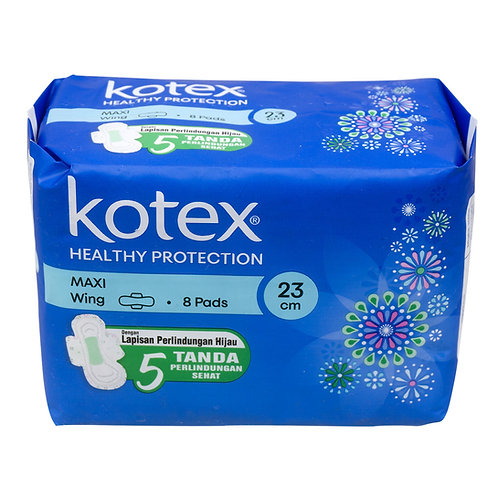 Kotex Plus Wing Maxi Pad
