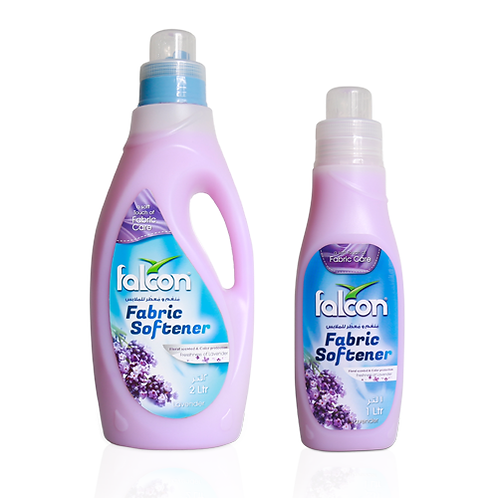 Falcon Fabric Softener Lavender