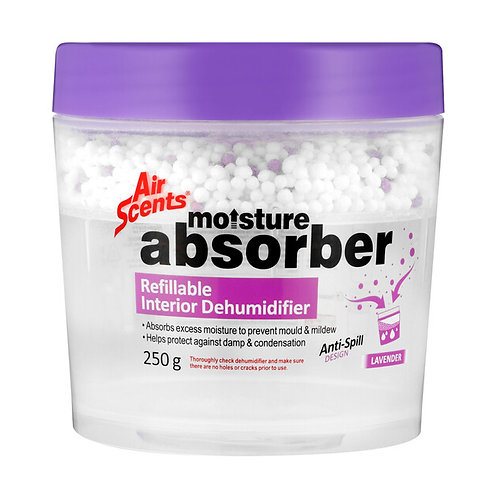 Air Scents Moisture Absorber - 250g