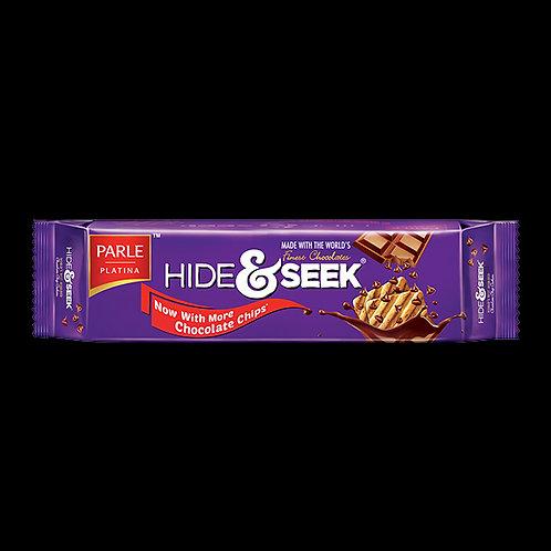 Parle Hide & Seek Chocolate - 82.5g