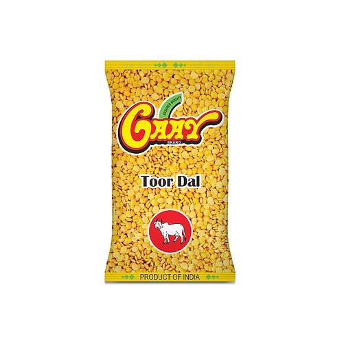 Gaay Toor Dal - 1kg