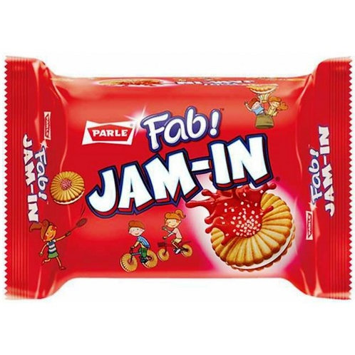 Parle Jam-In - 75g
