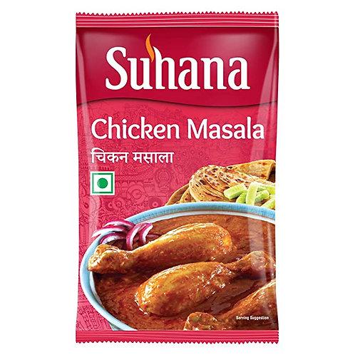 Suhana Chicken Masala - 50g