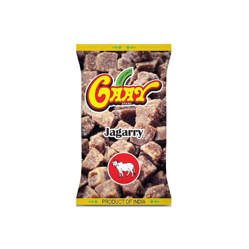 Gaay Jaggery Gur - 1kg