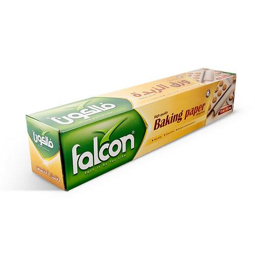 Falcon Baking Paper Roll - 75m x 45cm