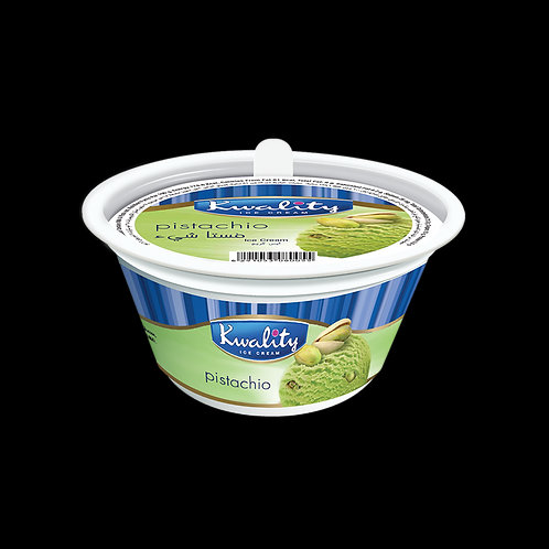 Quality Pistachio Ice Cream cup - 125ml