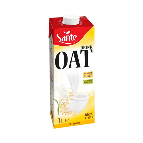 Sante Oat Drink without Added Sugar - 1L