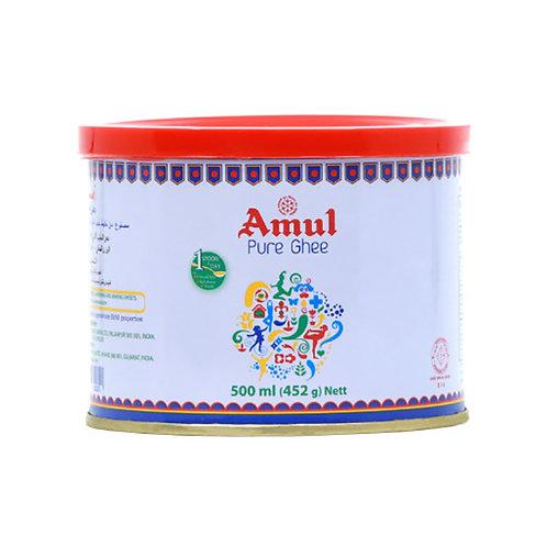 Amul White Ghee - 500ml