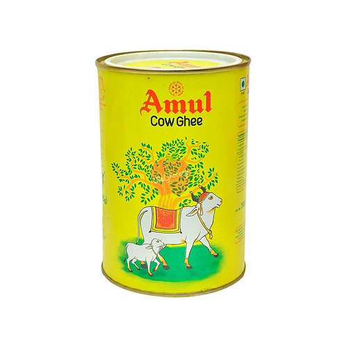 Amul Yellow Pure Cow Ghee - 1L