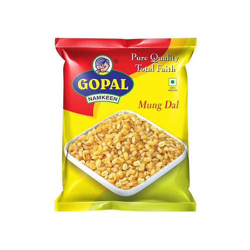 Gopal Mung Dal - 75g