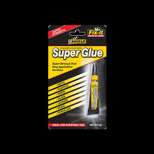 Shield Super Glue - 3g