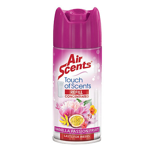 Air Scents Touch of Scents Refill - 100ml