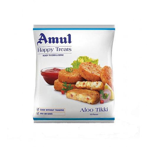 Amul Happy Treats Aloo Tikki - 400g