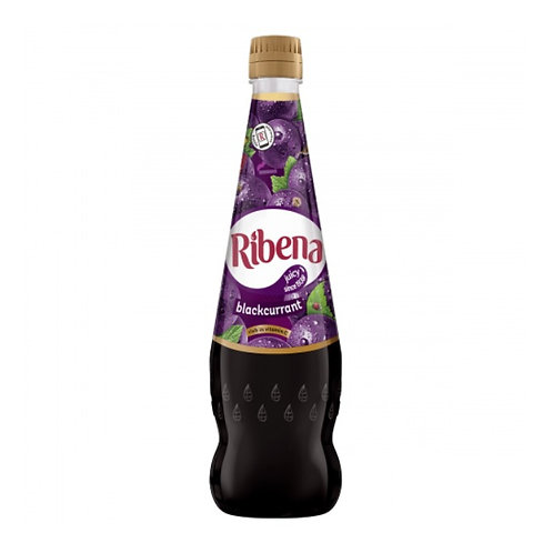Ribena Blackcurrant Juice - 1L