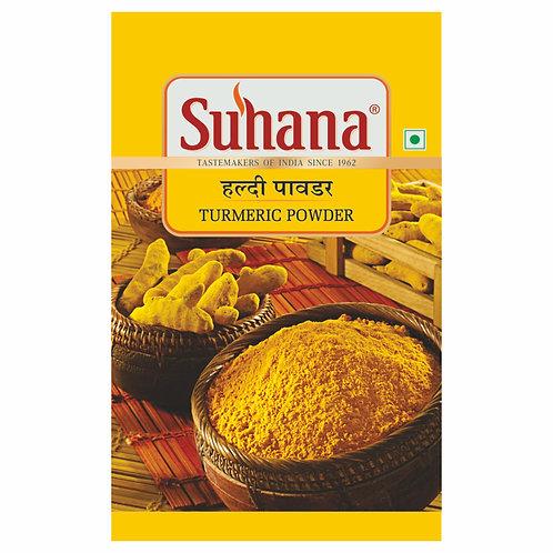 Suhana Turmeric Powder