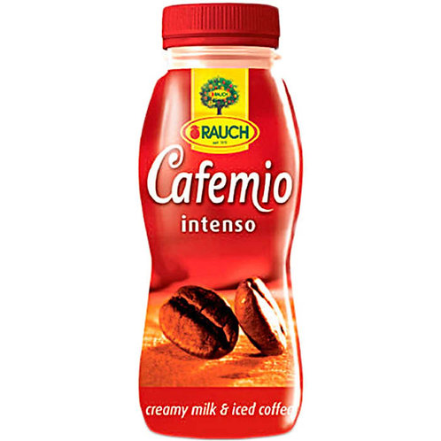 Rauch Cafemio Intenso Milk -250ml