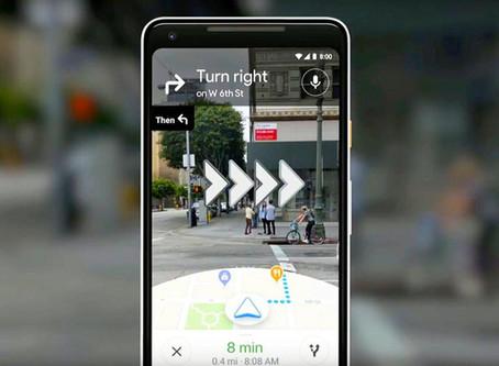 Digitale Werbeschilder, Tom Cruise und Augmented Reality