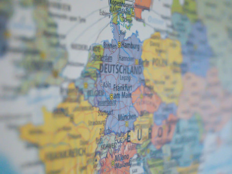 International Relations – b2g schaut über den Tellerrand